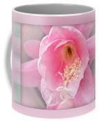 Soft..pink..delicate Coffee Mug