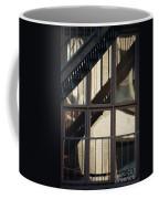 Soho Escapes Coffee Mug