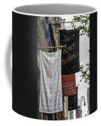 Soho - Nyc Coffee Mug