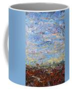 Soil Turmoil Coffee Mug