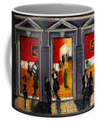 Soiree Parisienne Coffee Mug