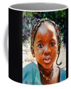 Sokoro Coffee Mug