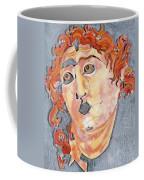 Sol Invictus Coffee Mug