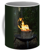 Solar Flare 7p01771 Coffee Mug