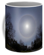 Solar Halo Coffee Mug