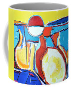 Solar Polyphony  Coffee Mug