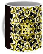 Solar Steel Coffee Mug