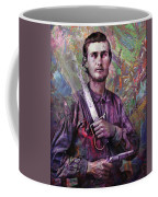 Soldier Fellow 1 Coffee Mug