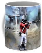 Soldiers Of The King Coffee Mug