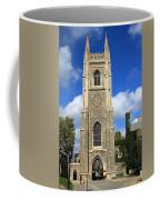 Soldiers Tower 4 Coffee Mug