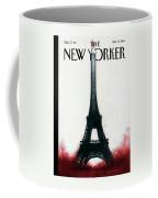 Solidarite Coffee Mug
