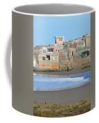 Solitary Journey Coffee Mug