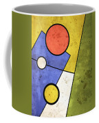 Solstice Coffee Mug