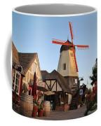 Solvang Coffee Mug