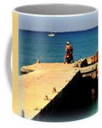 Some Day Soon Coffee Mug