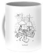 Some Debussy Coffee Mug