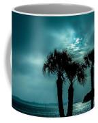 Some Kind Of Blue Coffee Mug