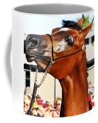 Somebody Bet On The Bay Coffee Mug