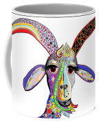 Somebody Got Your Goat? Coffee Mug