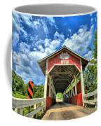 Somerset Pa Glessner Bridge Coffee Mug