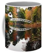 Somesville Bridge Coffee Mug