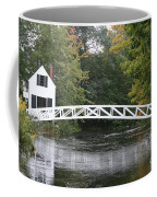 Somesville - Mount Dessert Island Coffee Mug