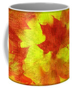 Something Like Autumn Coffee Mug