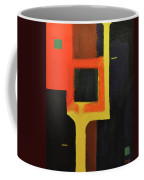Something To Do With Light Coffee Mug