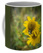 Something Wild Coffee Mug