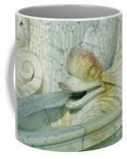 Somewhat Fishy Coffee Mug