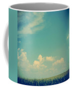 Somewhere Off In The Distance Coffee Mug