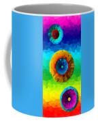 Somewhere Over The Rainbow 2 Coffee Mug