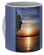 Somewhere Sunset  Coffee Mug