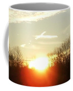 Son Above The Sun Coffee Mug
