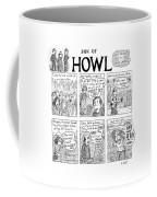 Son Of Howl Coffee Mug