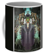 son-of-man Botticelli 2 Coffee Mug