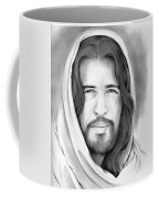 Son Of Man Coffee Mug