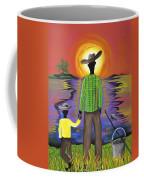 Son Raise Coffee Mug