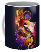 Sonata In B Major... Coffee Mug