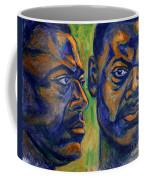 Song Of Freedom Coffee Mug