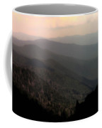 Song Of Serenity Coffee Mug by Karen Wiles