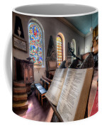 Song Of Solomon Coffee Mug by Adrian Evans