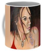 Sonja #2 Coffee Mug