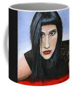 Sonja Coffee Mug