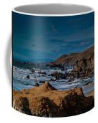 Sonoma Coast Coffee Mug by Bill Gallagher