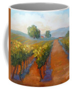 Sonoma Vineyard Coffee Mug