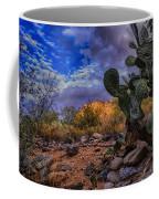 Sonoran Desert 54 Coffee Mug