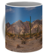 Sonoran  Coffee Mug
