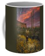 Sonoran Romance Coffee Mug