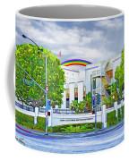 Sony Studios Coffee Mug